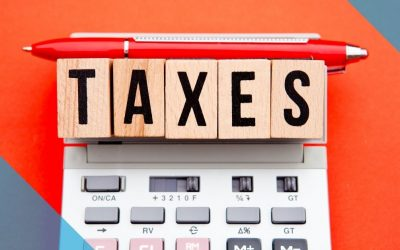 Recent Tax Changes That May Impact You